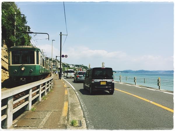 134江の島国道